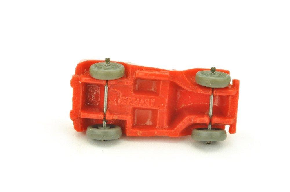 Jeep (Typ 2), orangerot - 3