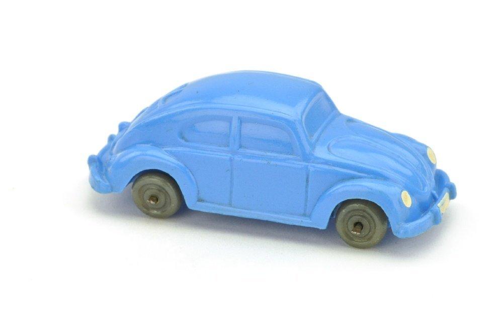 VW Kaefer (Typ 3), signalblau