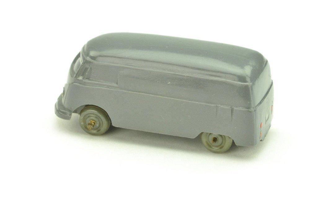 VW T1 Kasten (Typ 1), basaltgrau - 2