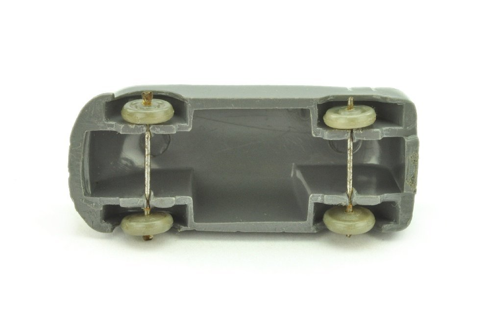 VW T1 Kasten (Typ 1), basaltgrau - 3