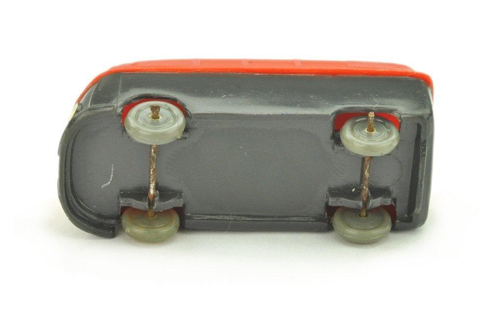 VW T1 Kasten (Typ 2), orangerot/anthrazit - 3