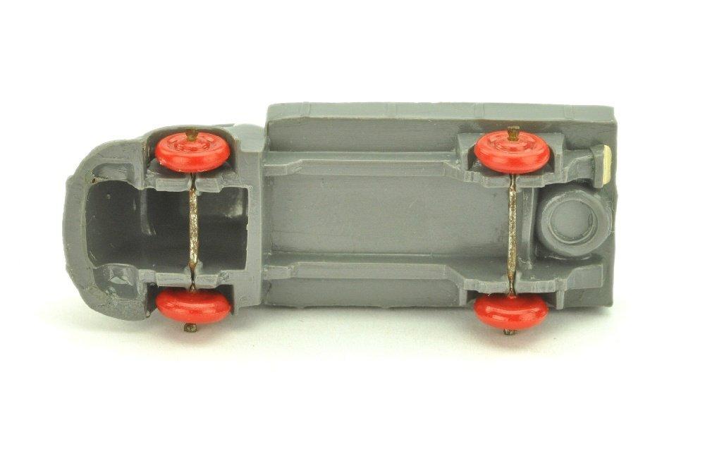 Tempo Matador (Typ 1), basaltgrau (Raeder rot) - 3