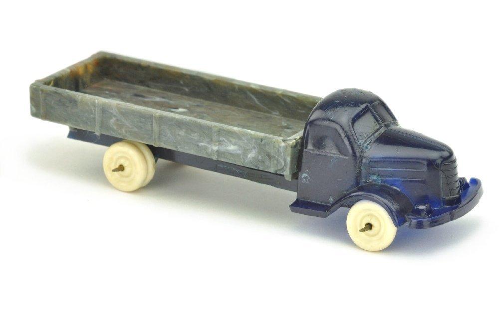 Dodge Pritsche, d'-nachtblau/misch-bunt