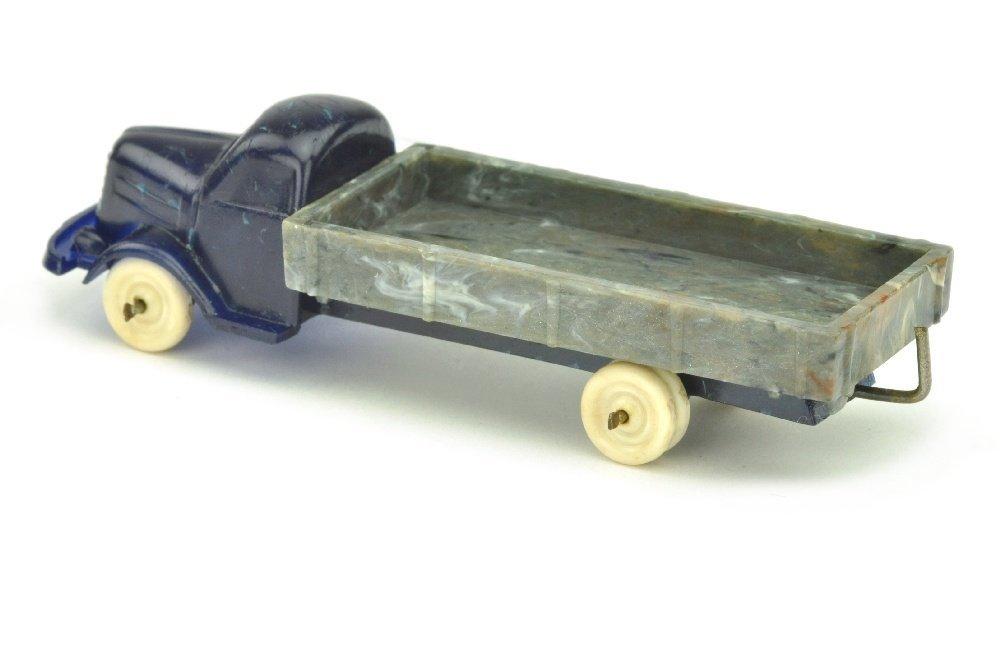 Dodge Pritsche, d'-nachtblau/misch-bunt - 2
