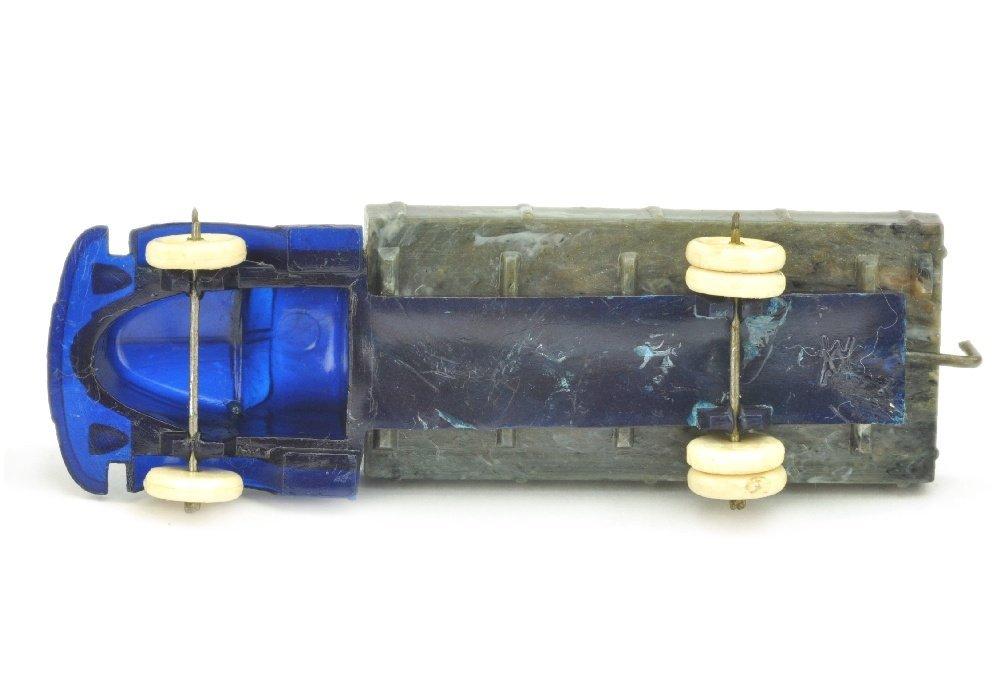 Dodge Pritsche, d'-nachtblau/misch-bunt - 3