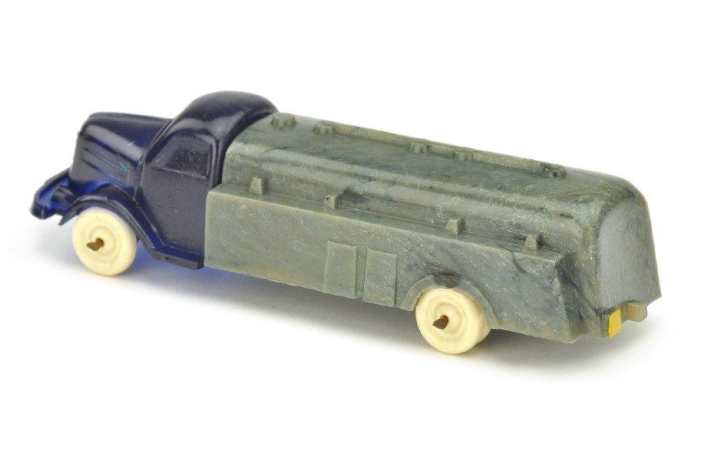 Tankwagen Dodge, d'-nachtblau/misch-bunt - 2