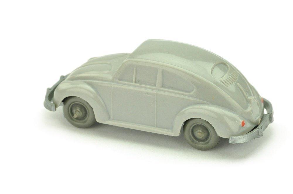 VW Kaefer (Typ 4), d'-silbergrau - 2