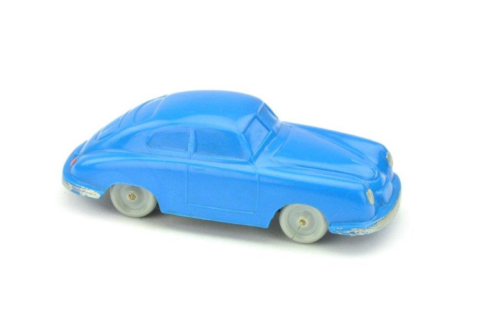 Porsche 356 (Typ 2), himmelblau