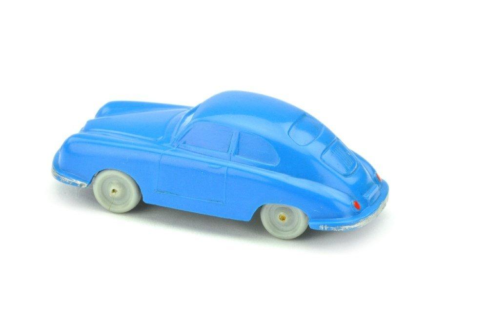 Porsche 356 (Typ 2), himmelblau - 2