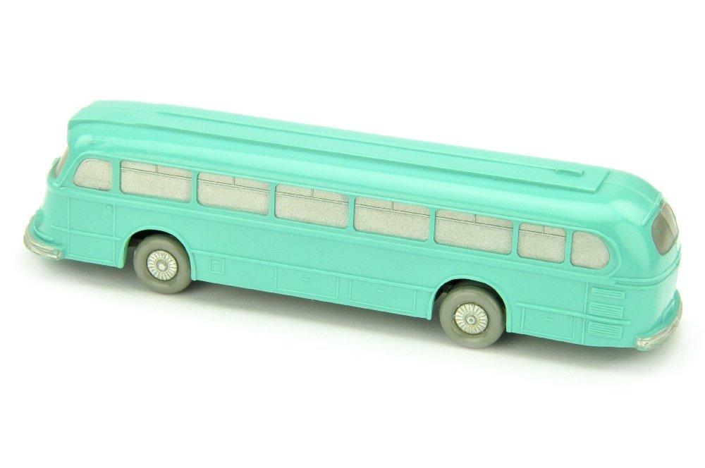 Omnibus Mercedes O 6600, tuerkis - 2