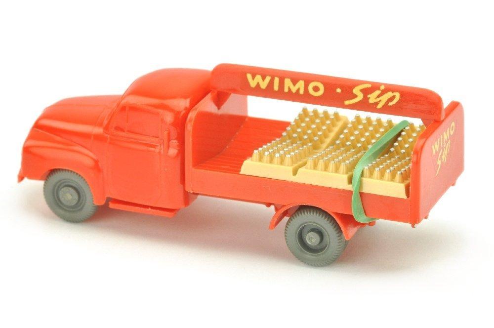 Wimo-Sip Getraenkewagen Opel Blitz - 2