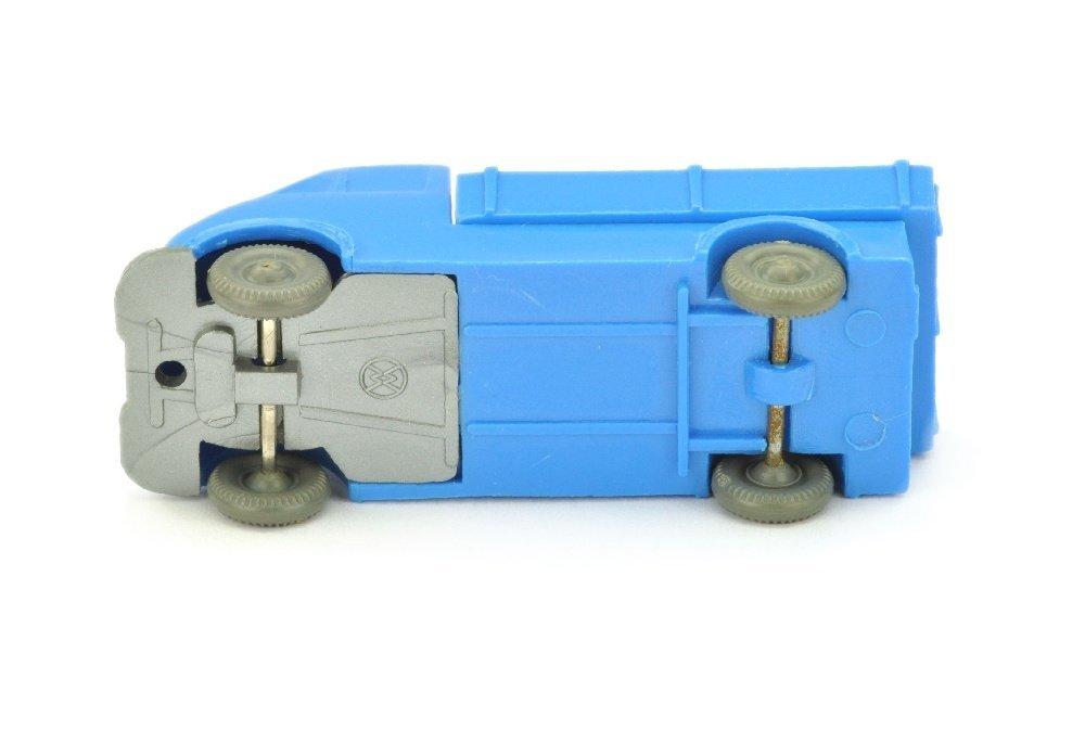 DKW Schnelllaster, signalblau - 3