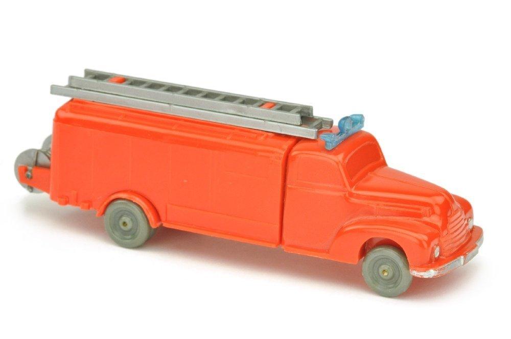 Spritzenwagen Ford (Boden offen)