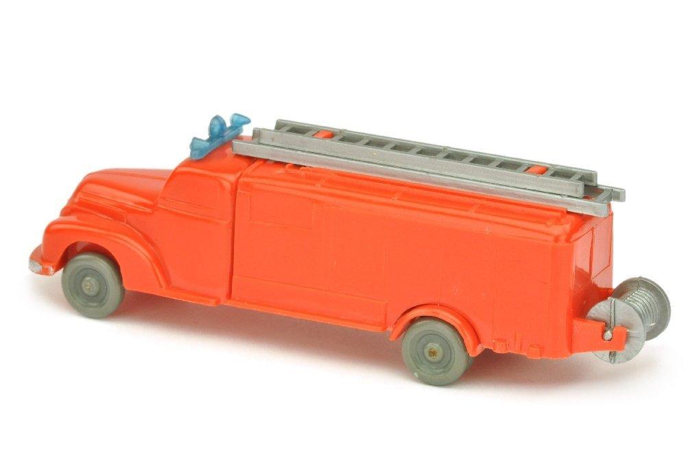 Spritzenwagen Ford (Boden offen) - 2