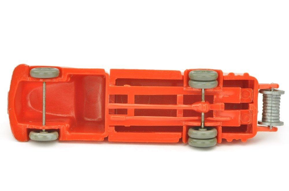 Spritzenwagen Ford (Boden offen) - 3
