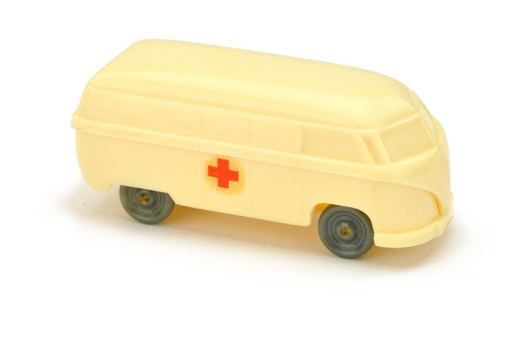 Krankenwagen VW Kasten (Typ 4, Abziehbild)