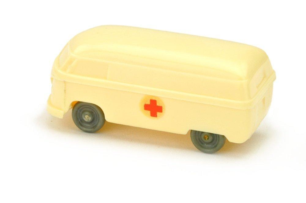 Krankenwagen VW Kasten (Typ 4, Abziehbild) - 2