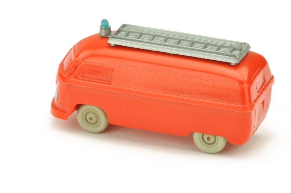 Feuerwehr VW Kasten mit Aufbau - 2