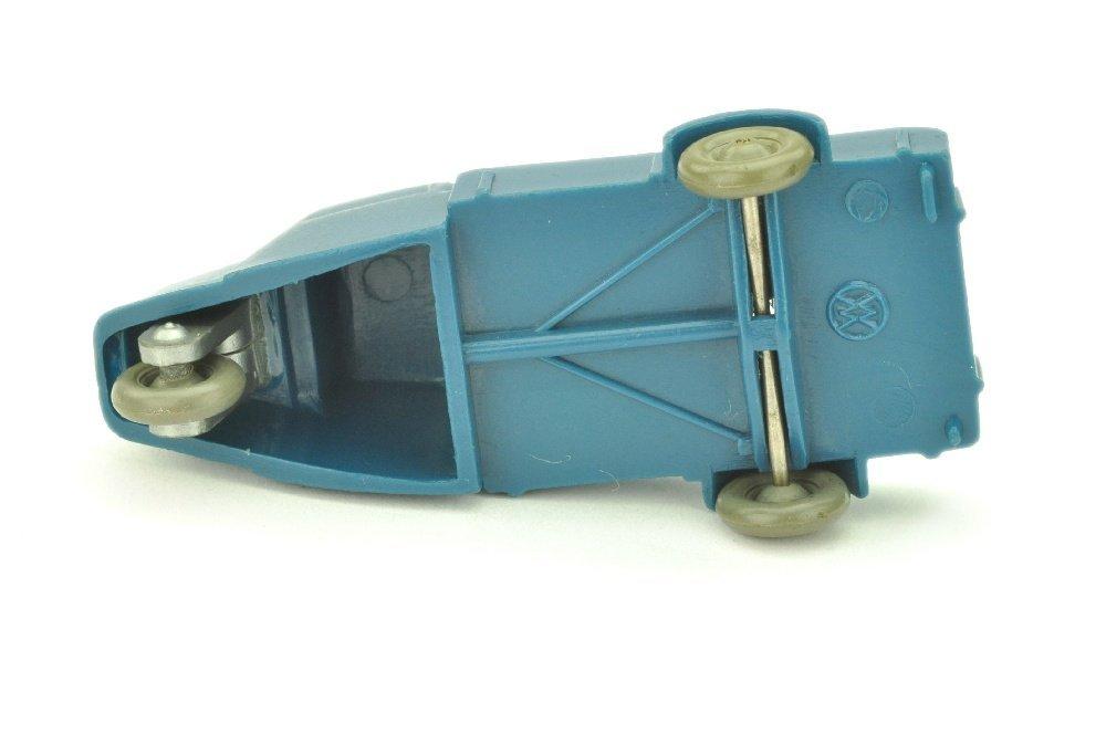Tempo Hanseat, azurblau - 3