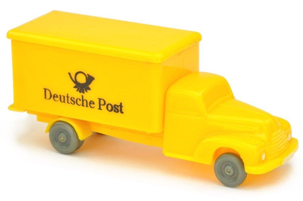 Postwagen Ford Deutsche Post