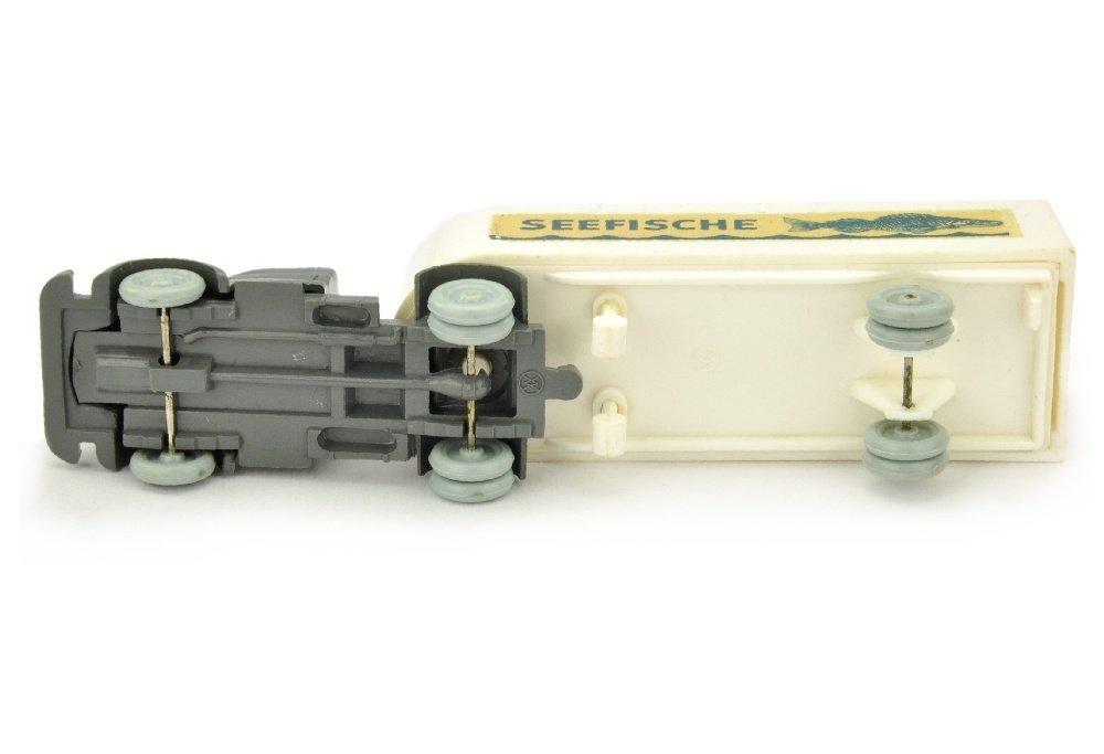 Sattelzug White (Typ 2) Seefische (Abziehbild) - 3