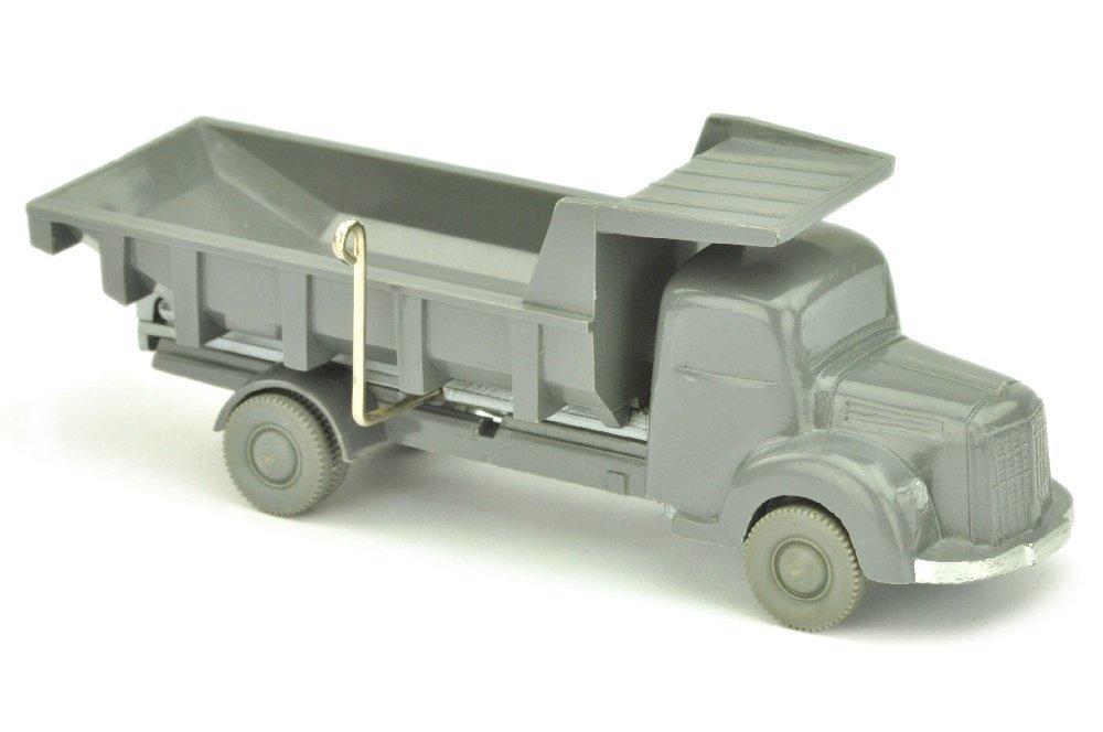 Muldenkipper MB 3500, basaltgrau (Version /3)
