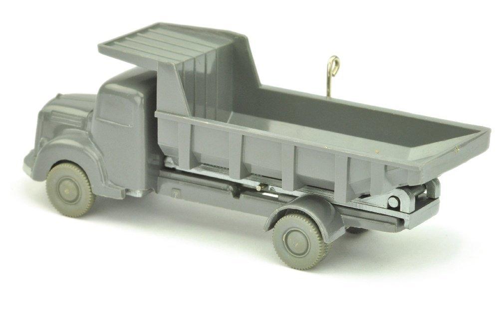 Muldenkipper MB 3500, basaltgrau (Version /3) - 2