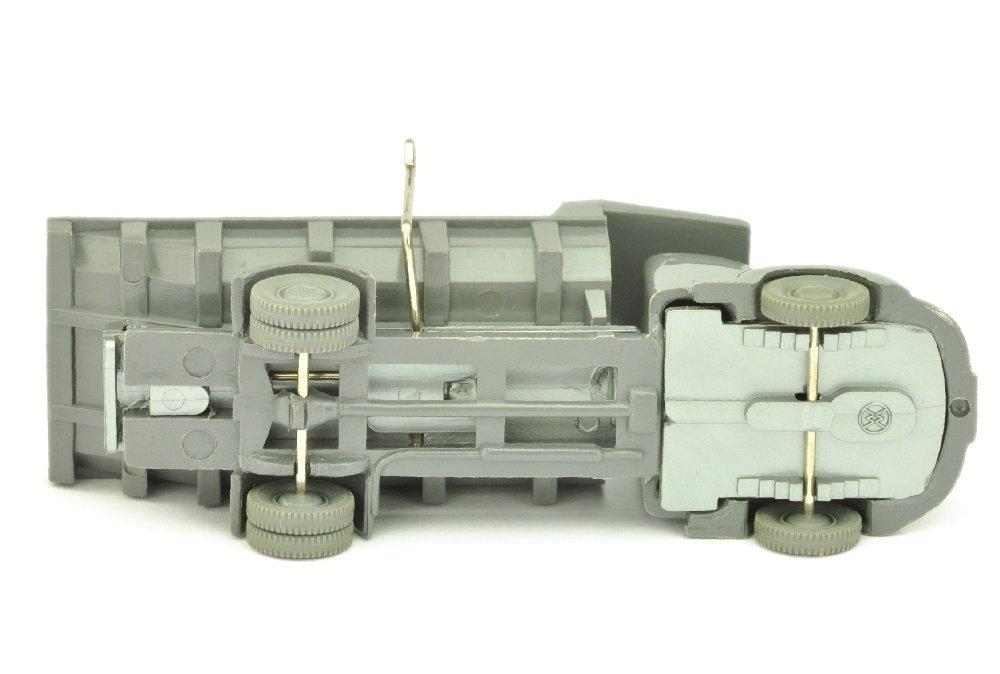 Muldenkipper MB 3500, basaltgrau (Version /3) - 3