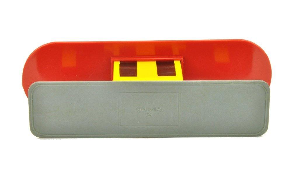 Grosse Tankstelle (neu), gelb/rot (Shell) - 3