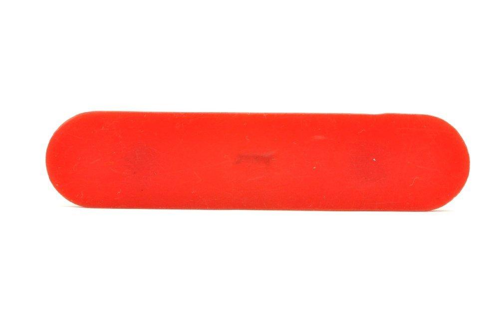 Kleine Tankstelle (Typ 1), gelb/rot - 3