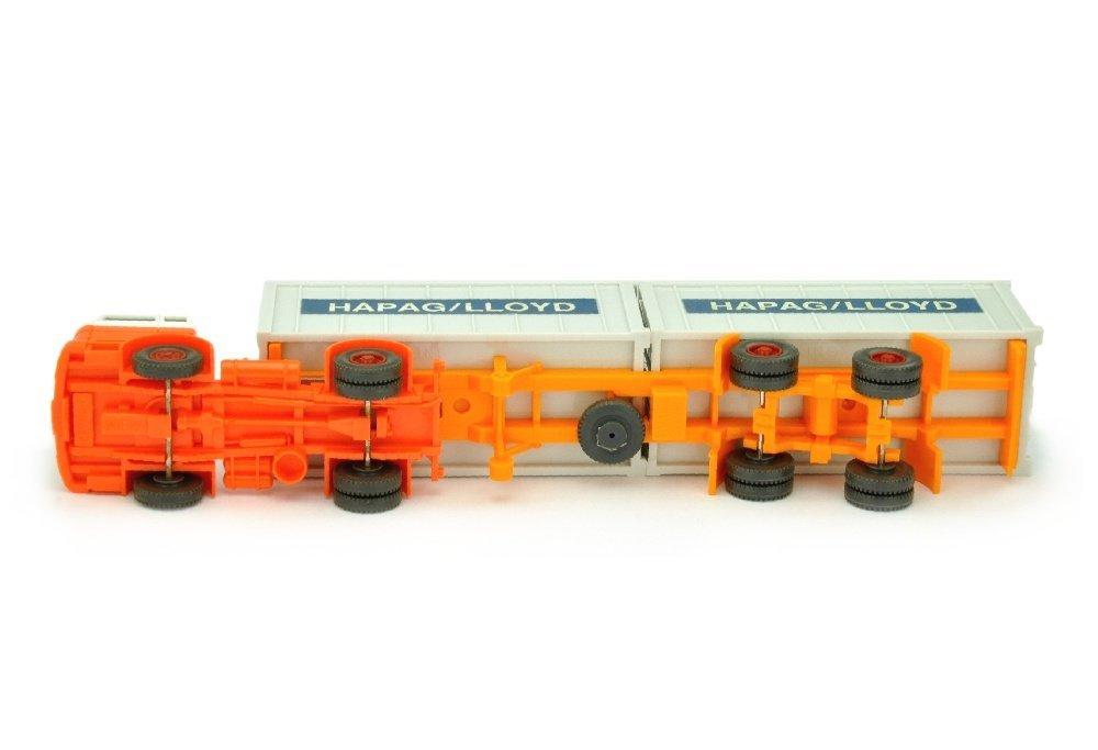 Hapag-Lloyd/2PC - MB 1620, weiss/h'-leuchtorange - 3