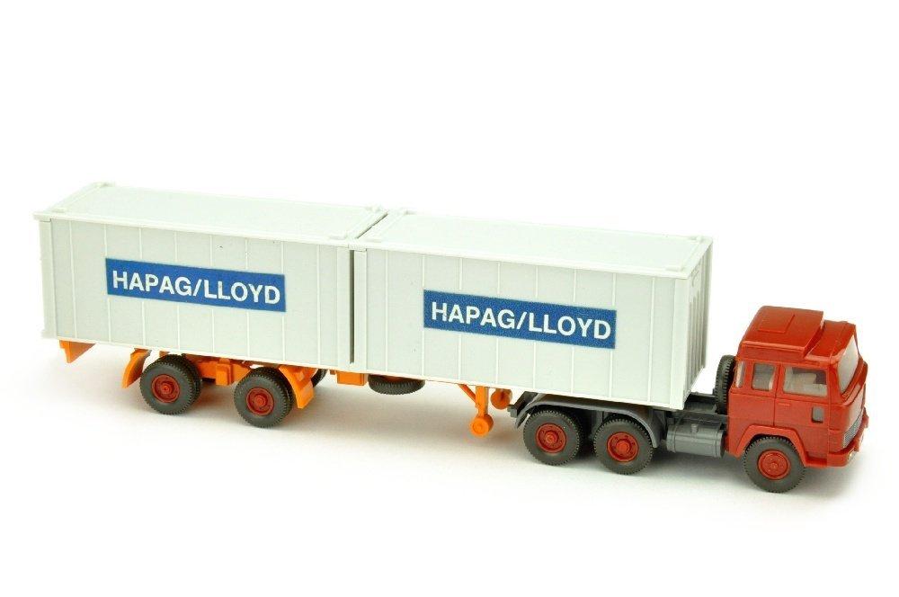 Hapag-Lloyd/4 - Magirus 235 D