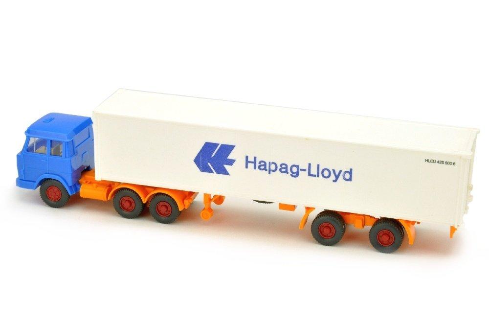 Hapag-Lloyd/7CC - Hanomag, himmelblau - 2