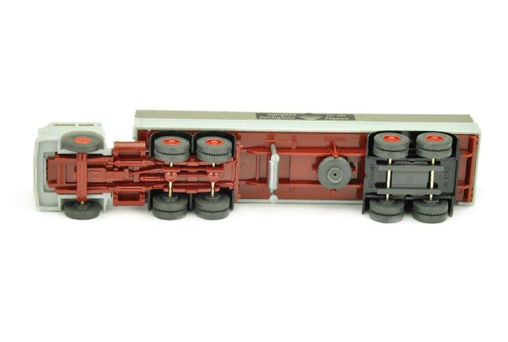 Trevira/5B - Pr.-Sattelzug Hanomag-Henschel - 3