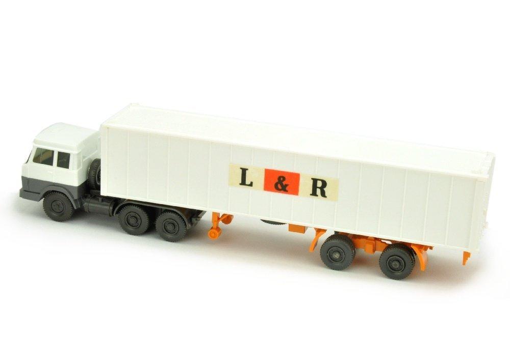 L & R/A - Alucontainer - 2