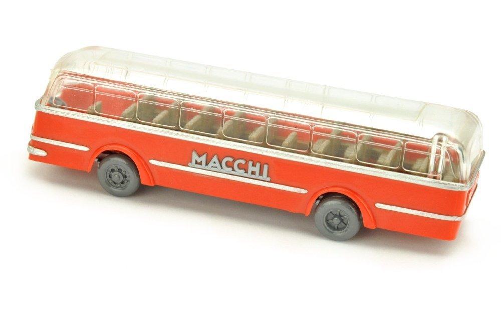 Macchi - Buessing Trambus (im Ork) - 2