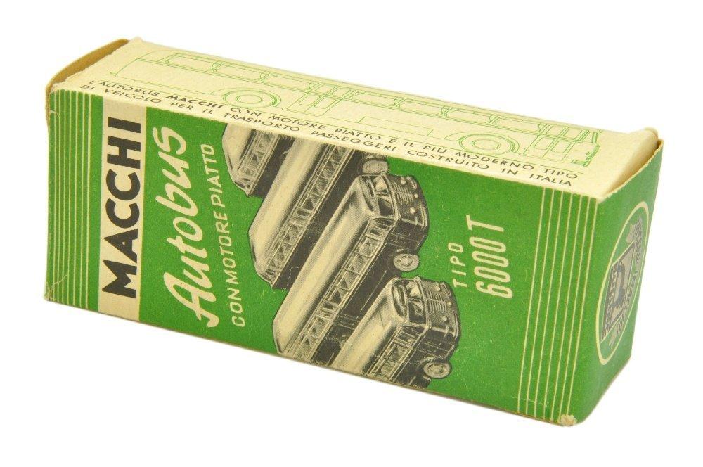 Macchi - Buessing Trambus (im Ork) - 4
