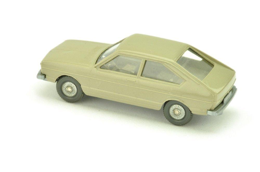 VW Passat, olivgrau - 2