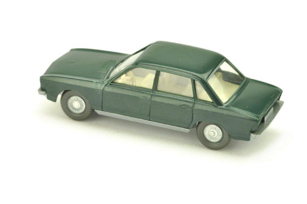 VW K 70, blaugruen - 2