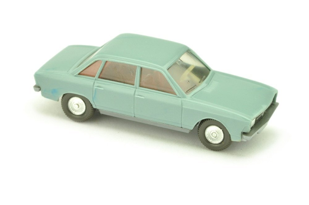 VW K 70, hellgraublau