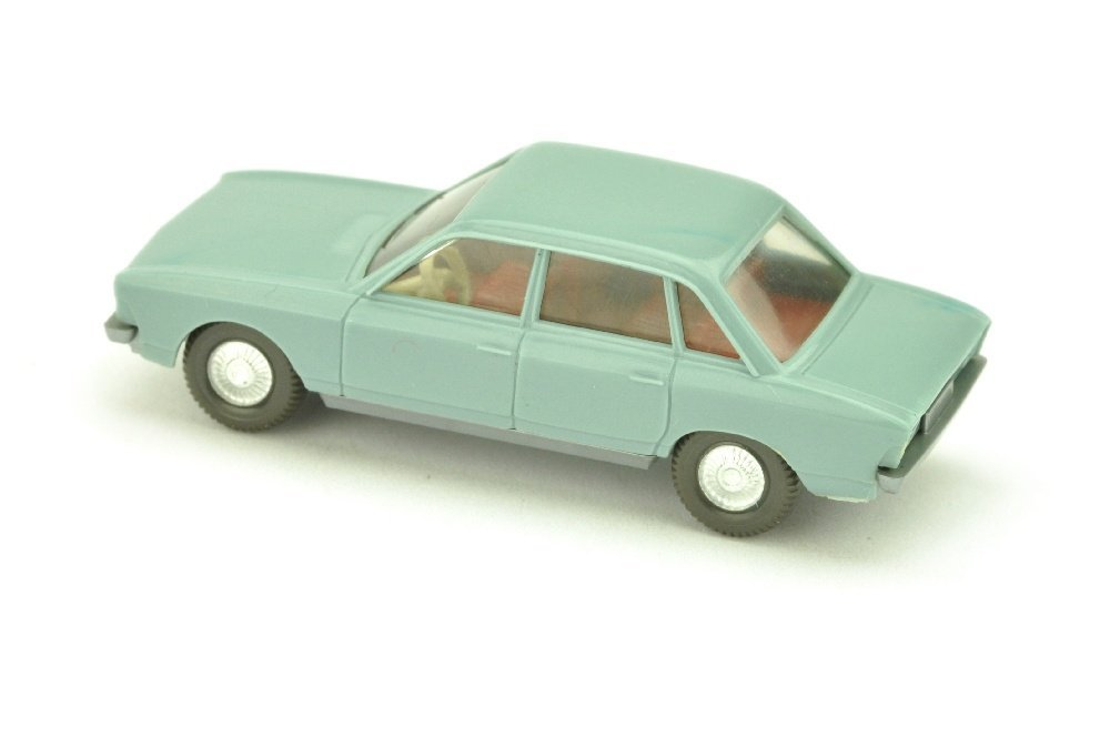 VW K 70, hellgraublau - 2
