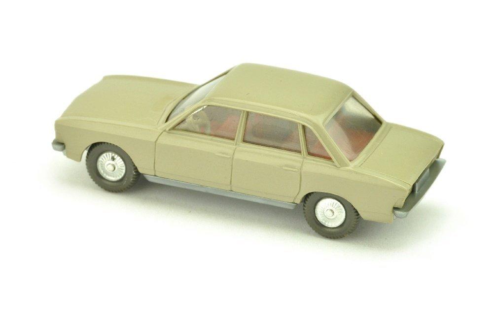 VW K 70, olivgrau - 2