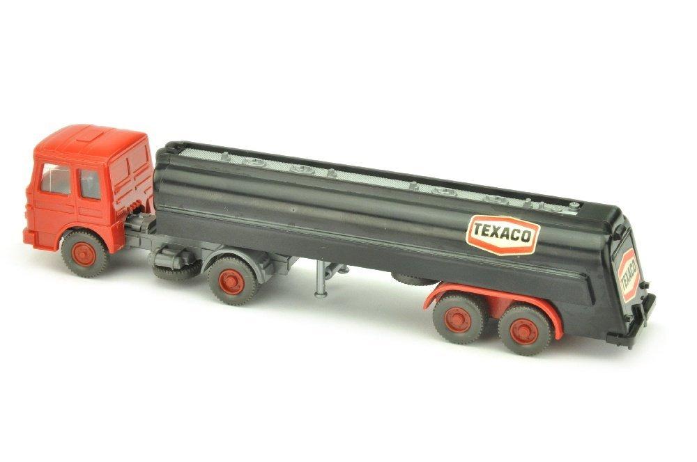Texaco-Tanksattelzug MAN 19.230, rot/schwarz - 2