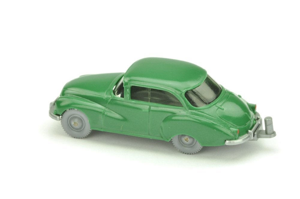 DKW Coupe, hellpatinagruen - 2