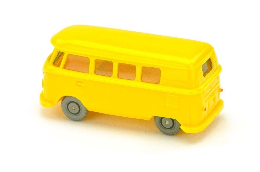 VW T1 Bus (alt), gelb - 2