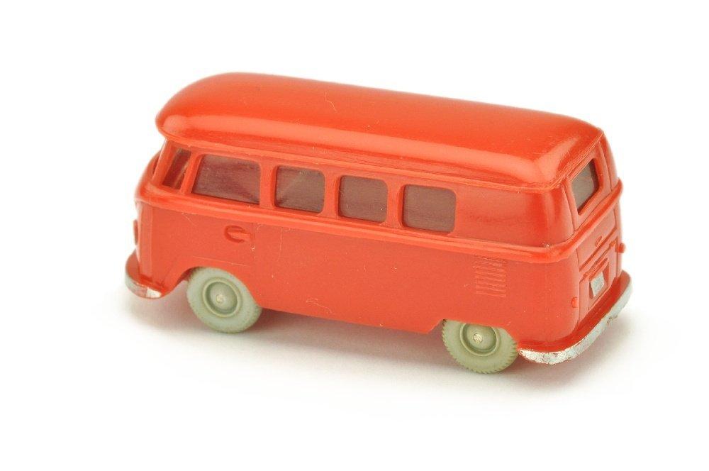 VW T1 Bus (alt), d'-orangerot - 2