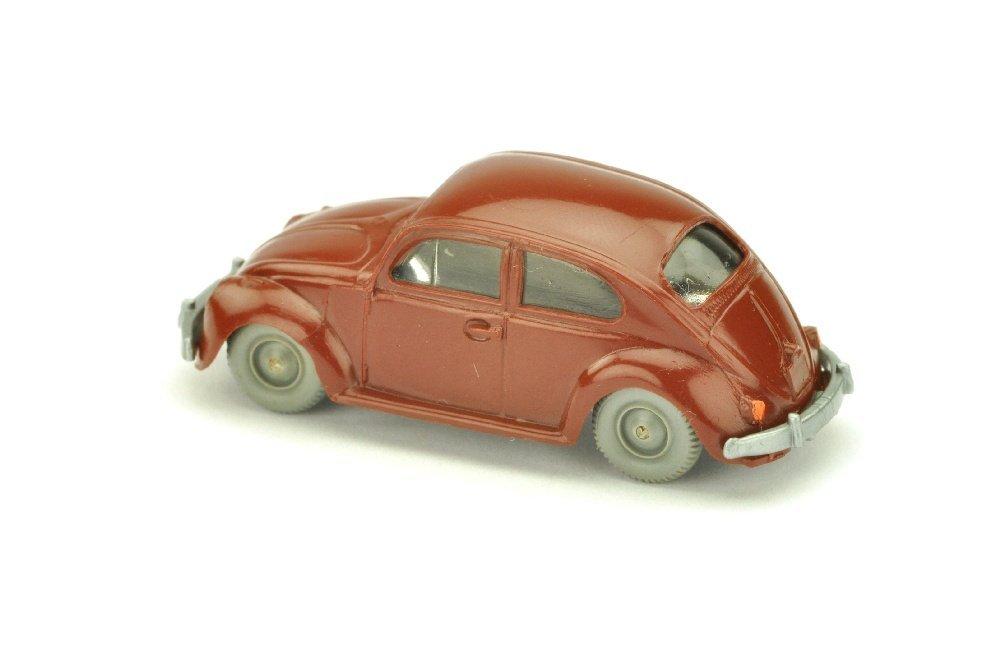 VW Kaefer (Typ 5), rotbraun - 2