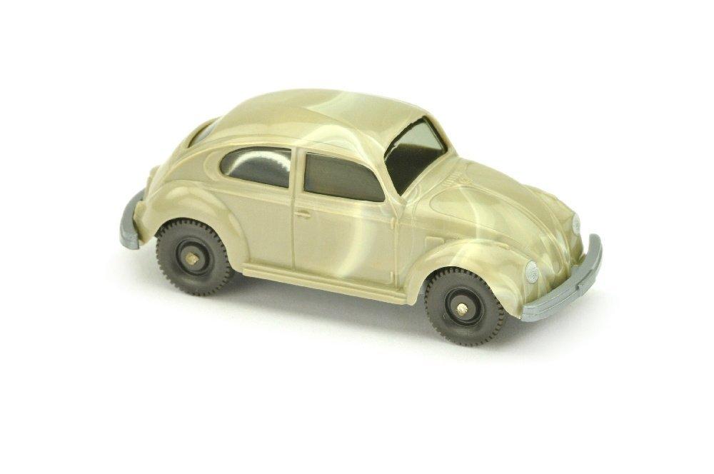 VW Kaefer (Typ 6), olivgrau