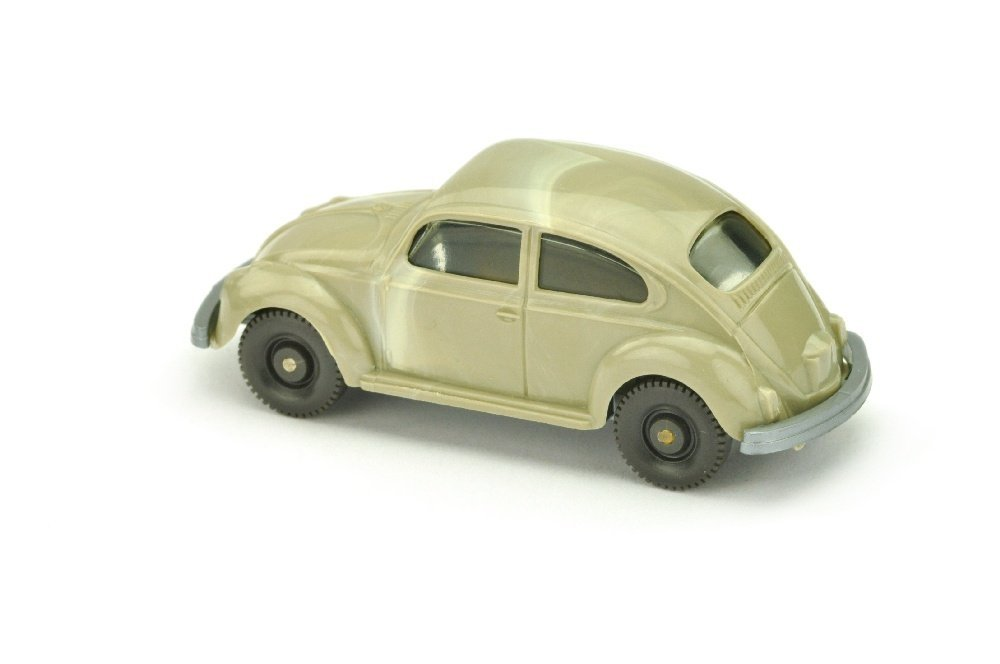 VW Kaefer (Typ 6), olivgrau - 2