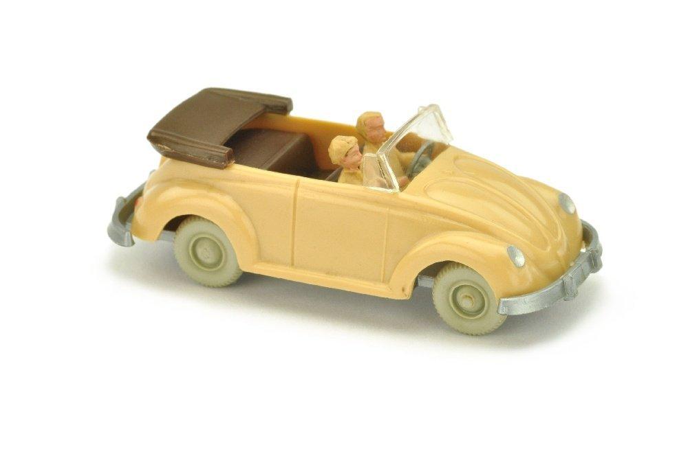 VW Kaefer Cabrio (Typ 2), beige (LR silbern)